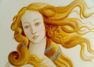 Mural Venus